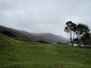 A walk in the Cairngorms
